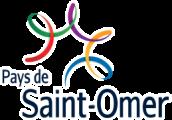 pays de Saint-Omer Logo